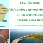 Save the date fortalezaESP