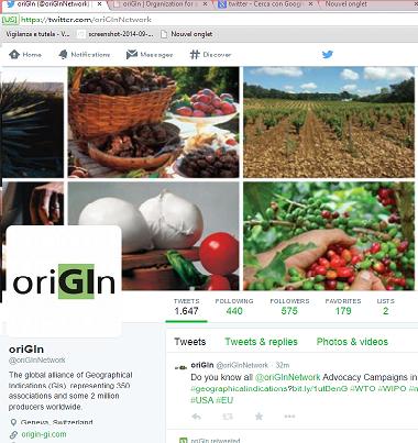 origin social twitter