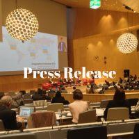 Press Release wipo