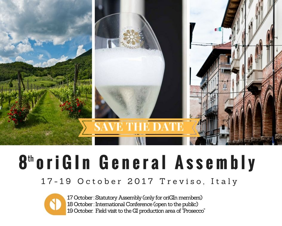 SAVE THE DATE TREVISO2017