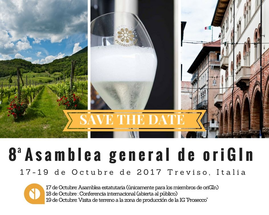 SAVE THE DATE TREVISO2017 es