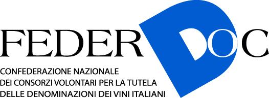 Logo federdoc con dicitura